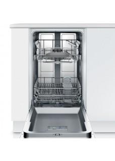 Посудомоечная машина встраиваемая BOSCH SPV 43 M00 RU IX
