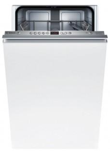 Посудомоечная машина встраиваемая Bosch SPV 53M00 IX