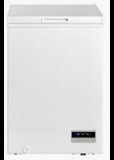 Морозильный ларь Midea MCF-3084W белый