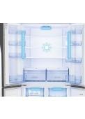 Холодильник Side by Side Hisense RQ-56WC4SAB
