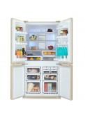Холодильник многодверный Sharp SJFP97VBE