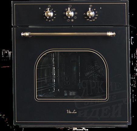 Духовой шкаф Vita Lux Античная Бронза