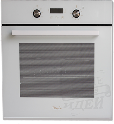 Духовой шкаф Vita Lux цвет белый